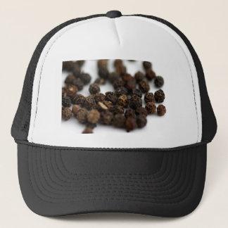 Black Pepper Trucker Hat