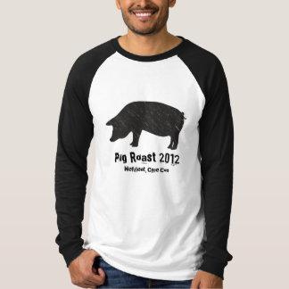 Black Pig T-Shirt