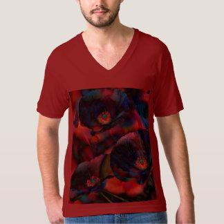 Black Poppies T-Shirt