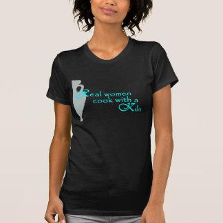Black Pottery themed T-Shirt