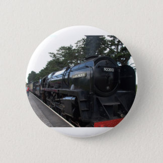 Black Prince 2 Inch Round Button