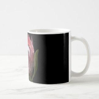 Black Protea Mug