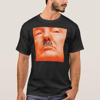Black Protest Trump Tee Shirt