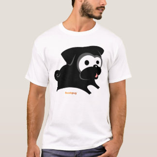 Black Pug Play! Shirt
