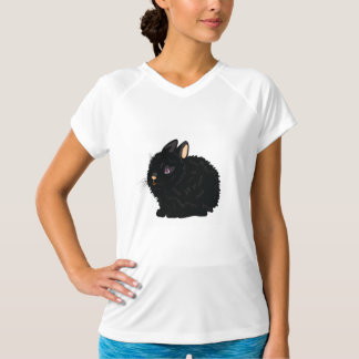 Black Rabbit Womens Active Tee