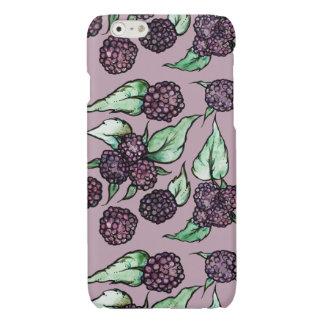 Black Raspberry Lover Pattern