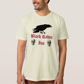 Black Raven Inn T-Shirt