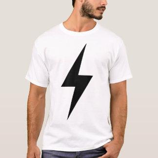 Black ray T-Shirt