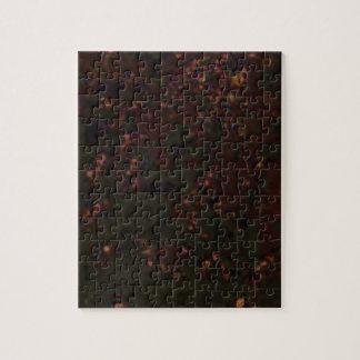 black red specks jigsaw puzzle