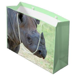 Black Rhino Large Gift Bag