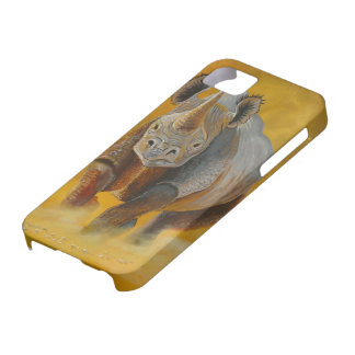 Black Rhino Rhino Iphone case. iPhone 5 Cases