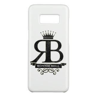 Black RnB Logo Phone/iPad/iPod Case