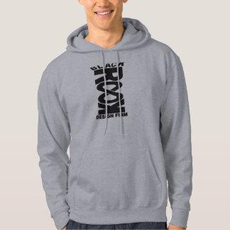 Black Rook Design Firm Hoodie