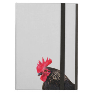 Black Rooster iPad Air Cases