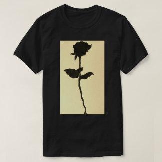 Black Rose Gold Tee