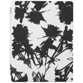 Black Roses iPad Smart Cover