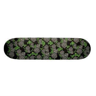 Black Roses Skateboard Decks