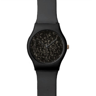 """Black Salad "" Watch"