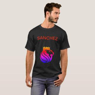 BLACK SANCHEZ T-SHIRT