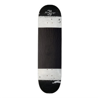 Black Sands Skate Deck