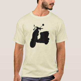 BLACK SCOOTER B125 T-Shirt