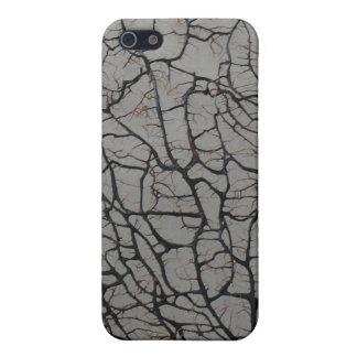 Black Sea Fan iPhone 5 Case