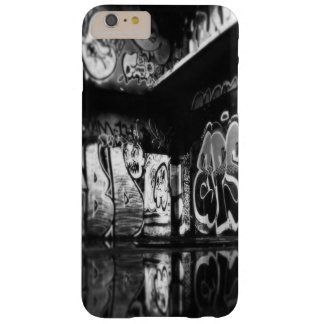 Black Series 1. Barely There iPhone 6 Plus Case