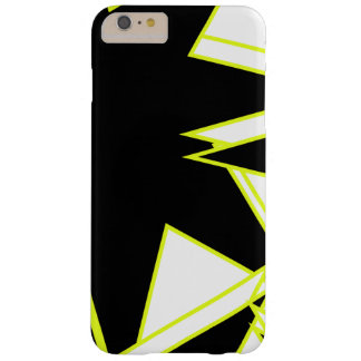 Black Series 4. Barely There iPhone 6 Plus Case