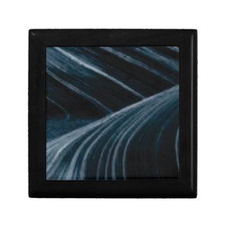 black shadow lanes gift box