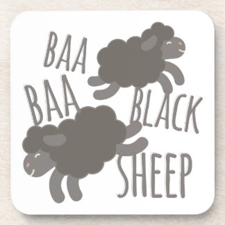 Black Sheep Beverage Coaster