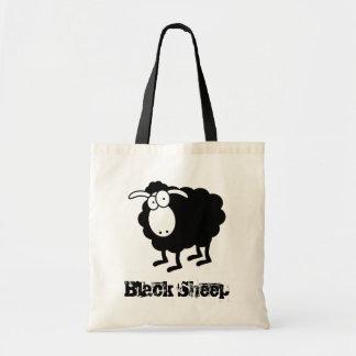Black Sheep Budget Tote Bag