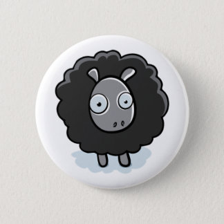 Black Sheep Button