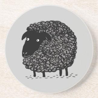 Black Sheep Coaster