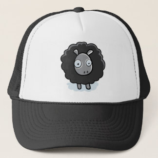 Black Sheep Hat