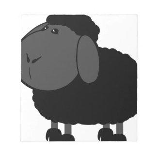 Black Sheep Notepad