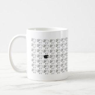 Black Sheep (R) Coffee Mug