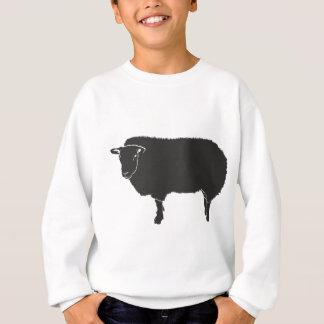 Black Sheep Silhouette Sweatshirt