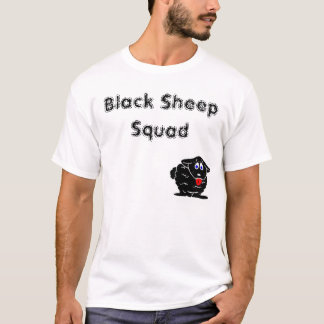 Black Sheep Squad T-Shirt