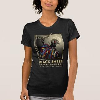 Black Sheep Women's Deluxe T-Shirt