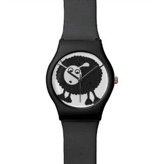 Black Sheep Wrist Watch