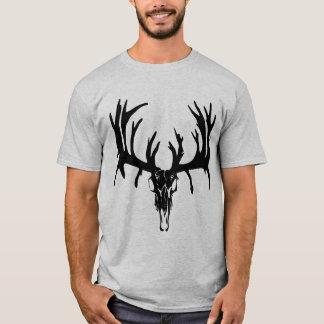 Black Skull customization T-Shirt