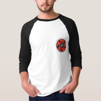Black_sleeve Tentacon T-Shirt