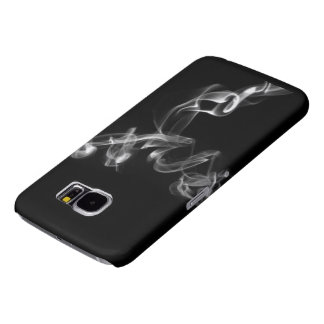 Black Smoke t phone case