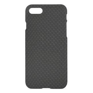Black Snake Skin iPhone 8/7 Case