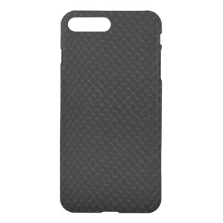 Black Snake Skin iPhone 8 Plus/7 Plus Case