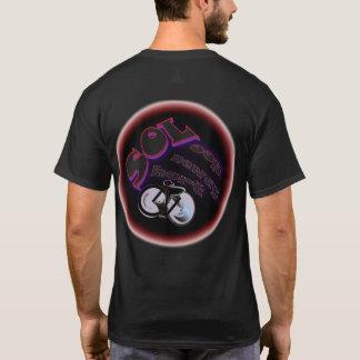 Black SOL T-shirt