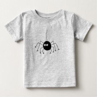 Black Spider Baby T-Shirt