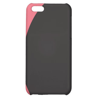 Black Spot Case For iPhone 5C