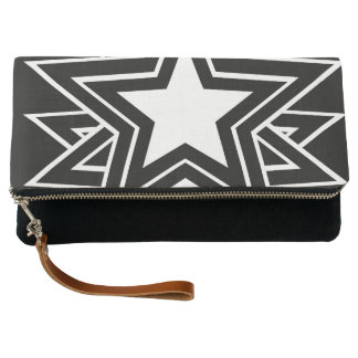 black star clutch