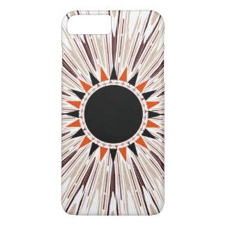 Black star iPhone 7 plus case